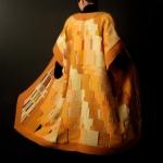 Kimono Dorato