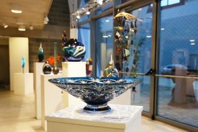 Métiers d'Art d'Excellence – exposition à la Design Station – Liège
