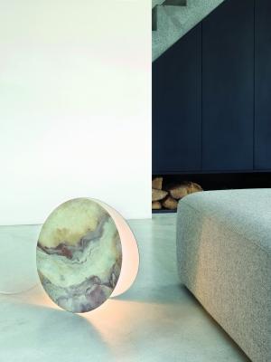 Plates planètes - Ulle von Folador