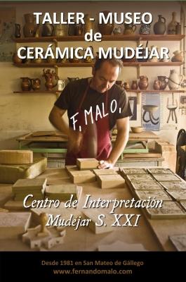 Taller - Museo Cerámica Mudéjar