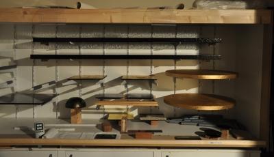 Drying cabinet Furo