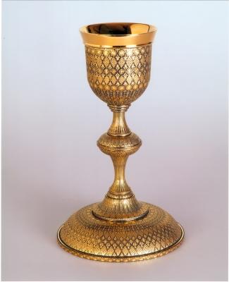 Cáliz - Copa
