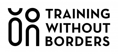 Logo Training without borders project