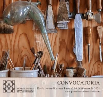 Premios Artesanos Españoles