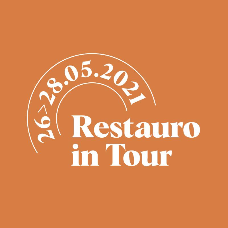 """RESTAURO """"IN TOUR"""""""