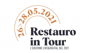 """SALONE INTERNAZIONALE DEL RESTAURO """"IN TOUR"""""""