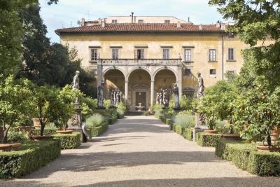 Palazzo Corsini sul Prato, Firenze