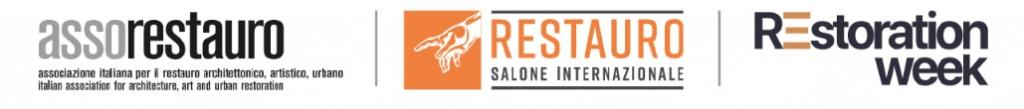 Restauro in tour 2021 banner