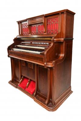 Harmonium Mustel - Celesta