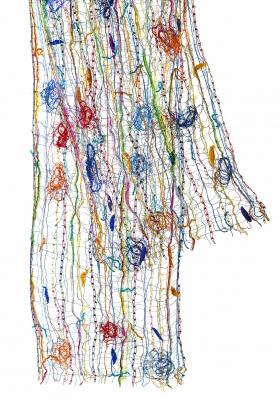Thread Scarf
