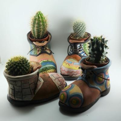 Botitas cactus
