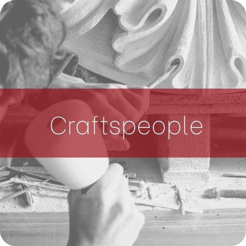 En craftspeople
