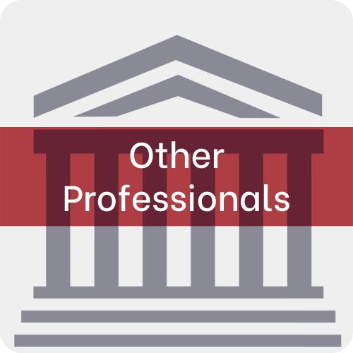 En professionals