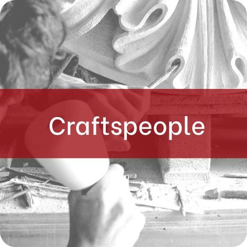 Craftspeople en